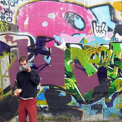 GRAFFITI JAM 09