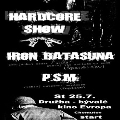 HARD CORE SHOW II
