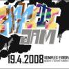 GRAFFITI JAM 08