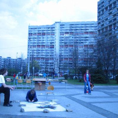 PROSPĚŠNÁ SOBOTA 2005