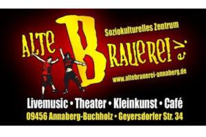 Alte Brauerei Annaberg-Buchholz