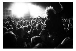 Koncerty na severu