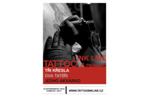 Tattoo Inkline Chomutov