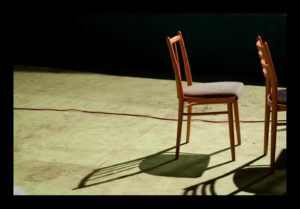 židle (Vlastní)