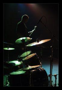 bubny a kytara (Vlastní)