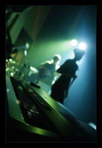klavesy (Vlastní)