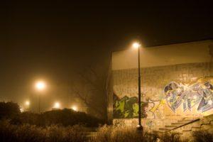 mlha (Vlastní)