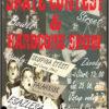 SKATE CONTEST + HARD CORE SHOW