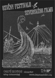plakát final black metal (Vlastní)