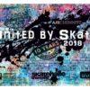 UNITED BY SKATE X